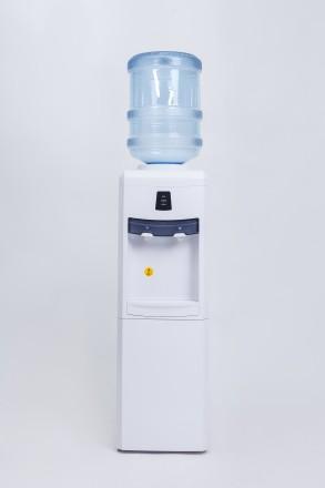 КУЛЕР для воды AQUART BD-82-2 +БЕСПЛАТНАЯ ДОСТАВКА, ГАРАНТИЯ. Днепр. фото 1