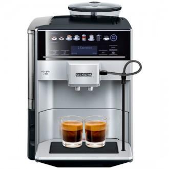 Кофе-машина Siemens TE653311RW. Киев. фото 1