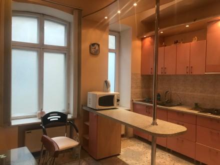 Продам 3-комнатную квартиру на Пушкинской / Ланжероновской. Одесса. фото 1