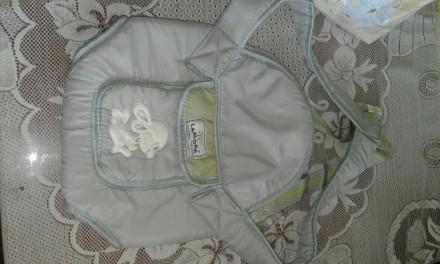 Кенгуру для ребеночка. Шостка. фото 1