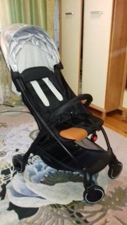 Терміново Нова коляска трость babysing. Ковель. фото 1