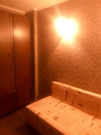 Сдам комнату в общежитии по ул. Домностроителей 2. 5/9 этаж. Ремонт косметически. Дзержинский, Кривой Рог, Днепропетровская область. фото 5