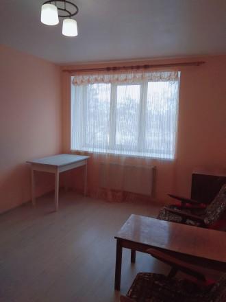3 раздельные комнаты, кирпичный дом, 2014 года, ремонт свежий, панорамный вид, в. Чернигов, Черниговская область. фото 3