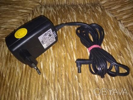 Вход: 200-240 В переменного тока, 50/60 Гц, 0,4 А Выход: 5 В постоянного тока 2. Луцк, Волынская область. фото 1