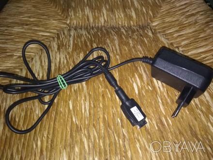 Зарядка для КПК- Hipro HP AC 010L6E (5.4 VDC - 2000mA ). Совместима со всеми КП. Луцк, Волынская область. фото 1