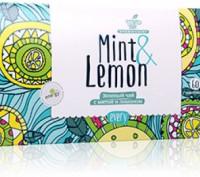 Every Mint&Lemon Зеленый чай с мятой и лимоном. Киев. фото 1