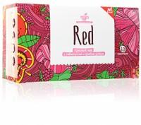 Every Red Цветочно-фруктовый чай с гибискусом и грибом рейши. Киев. фото 1