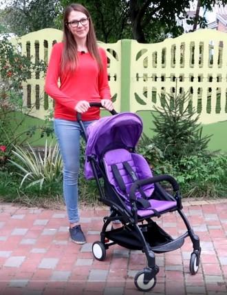 Дитяча коляска YOYA. Луцк. фото 1