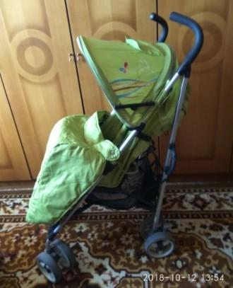 Прогулочная коляска-трость Baby Design Travel Quick, очень дешево!. Чернигов. фото 1