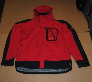 Jack wolfskin куртка зима 2 в1 джек JW. Полтава. фото 1