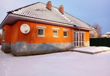 Отличный дом на Осокорках. М. Славутич. Код объекта:№ 137792. Киев. фото 1