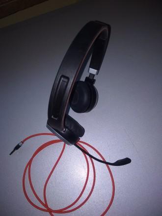 Тип наушников: Закрытые Тип подключения: Проводное Интерфейс проводного подклю. Луцк, Волынская область. фото 5