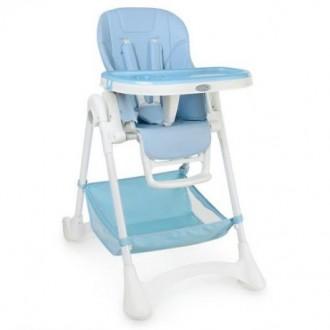 Бемби 3569 стульчик для кормления детский Bambi. Хмельницкий. фото 1