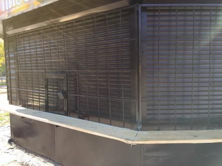 Изготовление металлоконструкций под заказ .Покраска, доставка, установка.  Любо. Запорожье, Запорожская область. фото 3