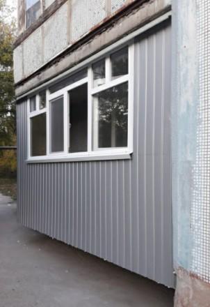 Изготовление металлоконструкций под заказ .Покраска, доставка, установка.  Любо. Запорожье, Запорожская область. фото 8