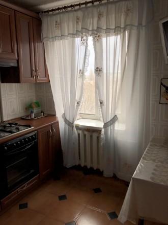 Двухкомнатная квартира на 6ст Фонтана. Одесса. фото 1