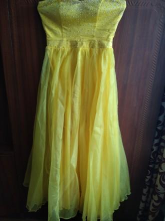 Платья выпускное. Ирпень. фото 1