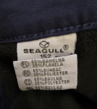 Джинсы-котонны для школы и на каждый день Seagull, Венгрия В комплекте идет реме. Днепр, Днепропетровская область. фото 3