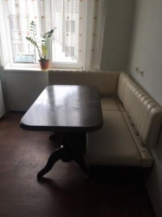 Бреуса\Рекордная 10/10   комнаты  раздельные-хорошее состояние  2 дивана. Кон. Малиновский, Одесса, Одесская область. фото 7