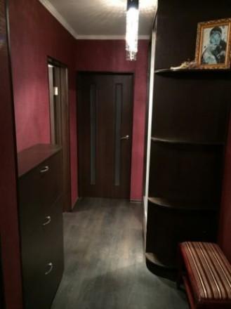 Бреуса\Рекордная 10/10   комнаты  раздельные-хорошее состояние  2 дивана. Кон. Малиновский, Одесса, Одесская область. фото 9