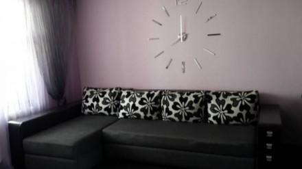 Бреуса\Рекордная 10/10   комнаты  раздельные-хорошее состояние  2 дивана. Кон. Малиновский, Одесса, Одесская область. фото 4