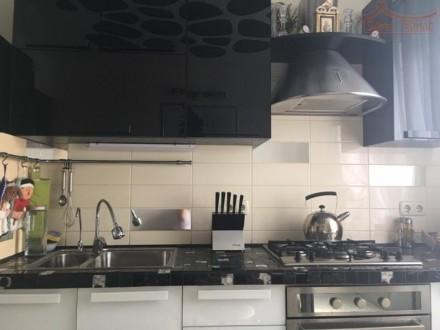 Комнаты раздельные, санузел раздельный. Квартира с ремонтом ,мебелью и техникой.. Приморский, Одесса, Одесская область. фото 8