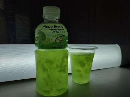 Тайский напій/ напиток Mogu Mogu  6 видов. Одесса. фото 1