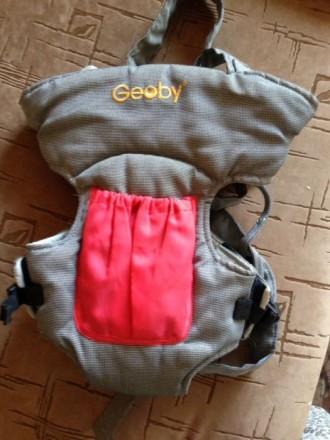 Продам кенгуру Ceoby. Чернигов. фото 1