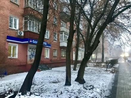 Сдается помещение 50м2 по ул. Г.Полуботка (Центр). Чернигов. фото 1