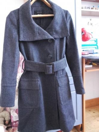 Пальтишко елегантне фирми Zara. Коломыя. фото 1