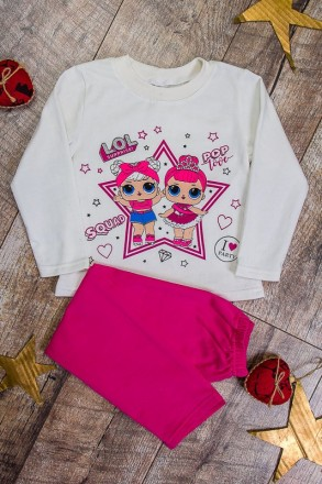 Дитячі осіньо-зимові піжами - купити одяг для дітей на дошці ... 56c4fad9c4105