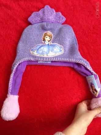 Очень классная , модная , живая шапочка Flipeez , порадуйте ребенка. Киев. фото 1