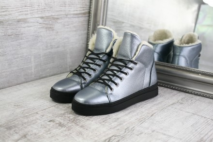 Женские Зимние ботинки.Все размеры. Акция только три дня. Киев. фото 1