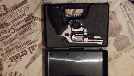 Продам револьвер флобера. Херсон. фото 1