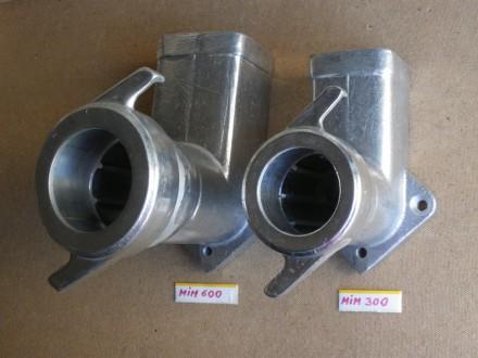 Корпус МИМ-600 і МИМ-300 виготовлені з алюмінію. Вартість корпуса МИМ-600 без з. Вараш (Кузнецовск), Ровненская область. фото 3