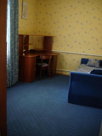 Сдам 2 этажный дом 4 комнаты в с.Крюковщина. Киево-Святошинский. фото 1