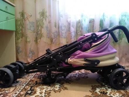 Продам коляску-трость!. Лисичанск. фото 1