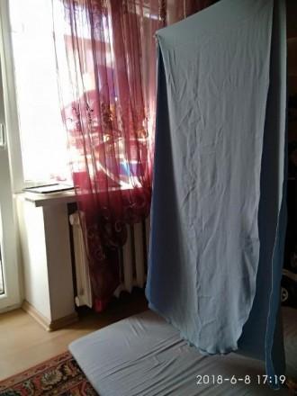 Слинг-шарф. Лозовая. фото 1