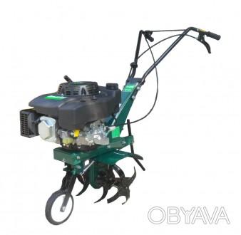 Почвофрез Iron Angel GT50 NEO   Модель двигателя:  WM156F/P   Вид двигате. Киев, Киевская область. фото 1