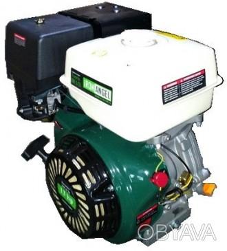 Двигатель бензиновый Iron Angel FAVORITE 389-S/25 Модель двигателя: 389-S/25 Вид. Киев, Киевская область. фото 1
