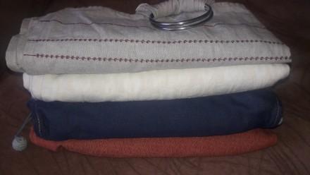 Слінг шарф. Львов. фото 1
