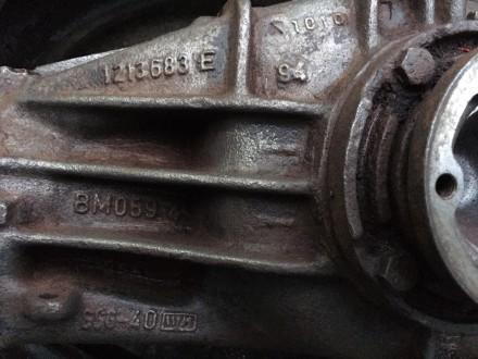 Продам редуктор с блокировкой дифференциала на BMW е36 316і/318і/318is/320і в от. Киев, Киевская область. фото 4