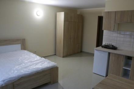 Предлагается 1к квартира-студио, ул.Нежинская 27, общая площадь 33 кв.м. 3/3 эта. Киев, Киевская область. фото 3