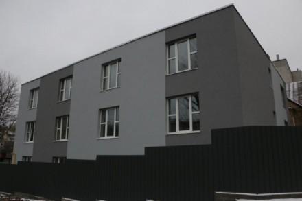Предлагается 1к квартира-студио, ул.Нежинская 27, общая площадь 33 кв.м. 3/3 эта. Киев, Киевская область. фото 5