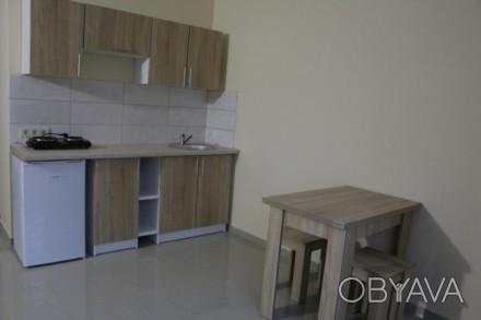 Предлагается 1к квартира-студио, ул.Нежинская 27, общая площадь 33 кв.м. 3/3 эта. Киев, Киевская область. фото 1
