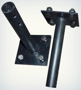 Полуось шестигранная S24 (диаметр 23 мм, длина 170 мм) Полуось используется для . Киев, Киевская область. фото 5