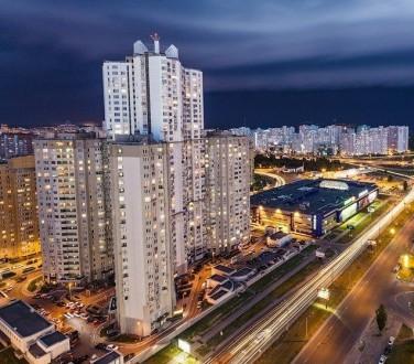 Аренда офиса на ул. Княжий Затон, 21. Киев. фото 1