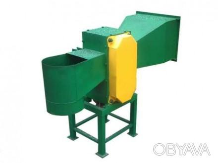 Измельчитель веток Володар РМ-110Т для трактора (диаметр 90-110 мм, длина - до 1. Киев, Киевская область. фото 1