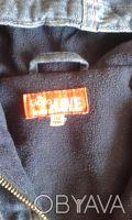 Продам новую курточку фирмы CLORIY DJEANS. На этикетки написано 12 мес (рост 86 . Северодонецк, Луганская область. фото 3