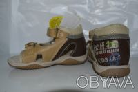 Шикарные босоножки от тм B&G! Качественные! Сделаны с учетом всех особенностей д. Суми, Сумська область. фото 7